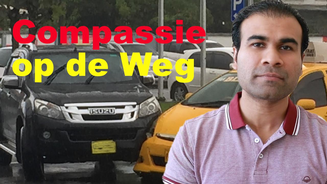 Daya (Compassie) op de Weg