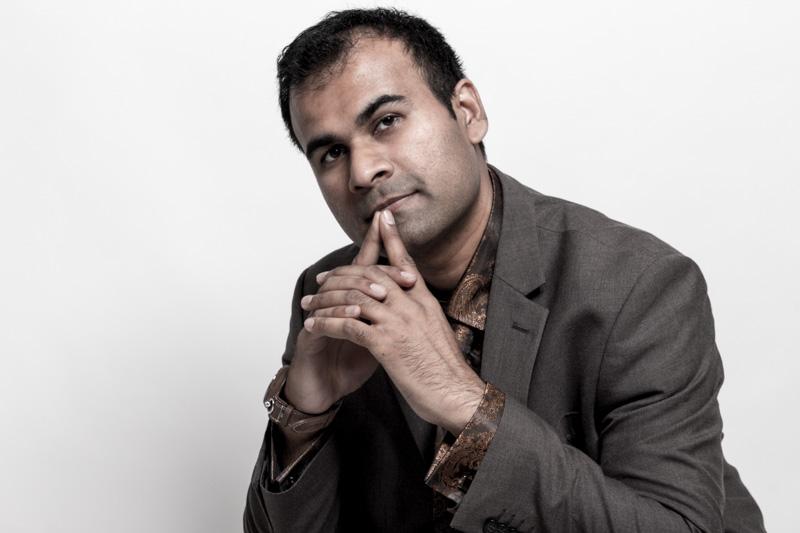 Ashis Mathura