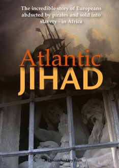 Atlantic Jihad : The Untold Story of White Slavery