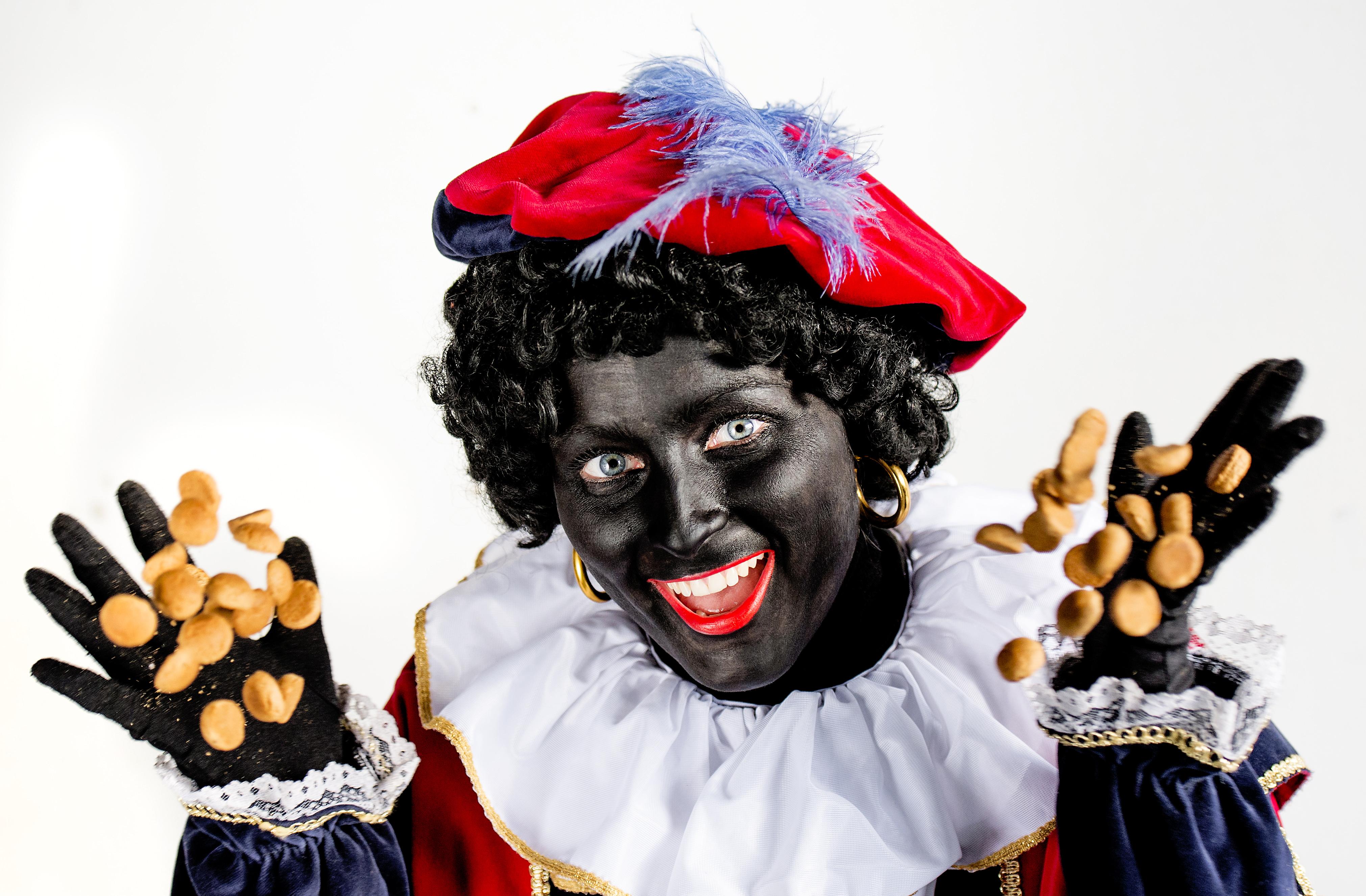 Zwarte Piet zien als racisme is racisme