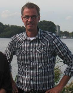 Bart Starreveld – Protestants Geestelijk Verzorger
